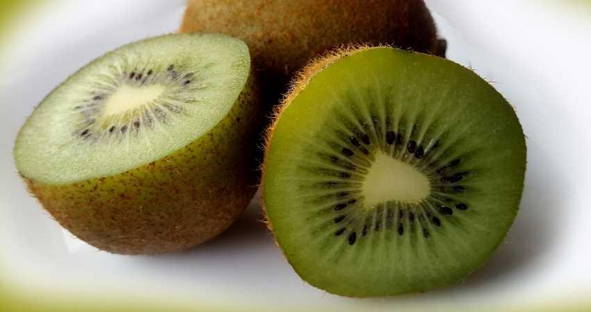 how do you preserve kiwi fruit