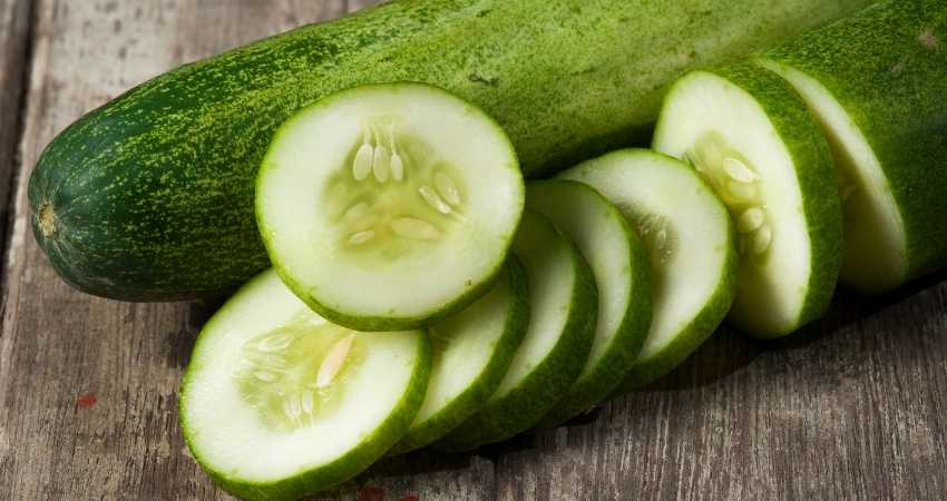 which cucumber is best to eat