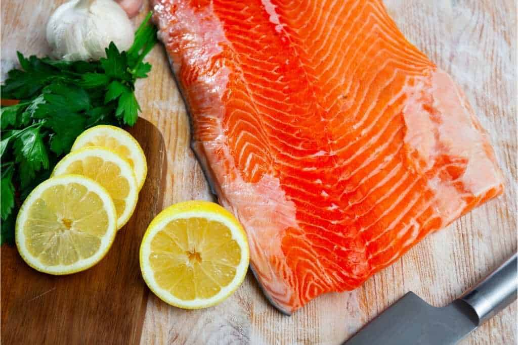 cod vs salmon: which is better