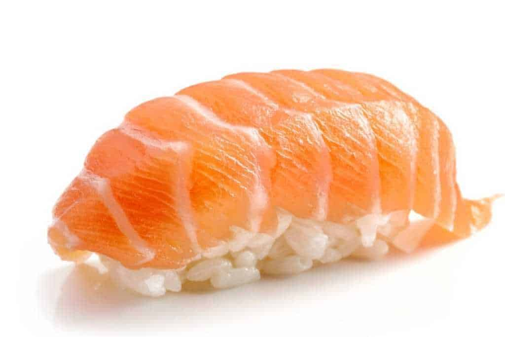 sockeye vs keta salmon